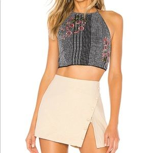 House of Harlow Jonah Top